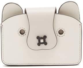 Anya Hindmarch Bear expandable cardholder