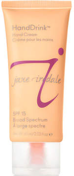 Jane Iredale HandDrink Hand Cream, 2.0 oz.