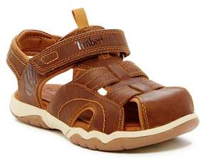 Timberland Oak Bluffs Fisherman Sandal (Little Kid)