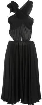 Boule De Neige 3/4 length dresses