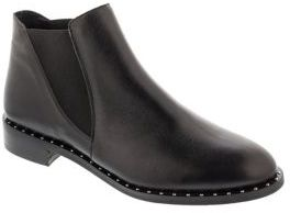 Patricia Green Palma Leather Ankle Boots