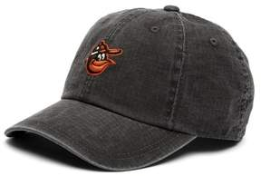 American Needle United Baltimore Orioles Baseball Cap