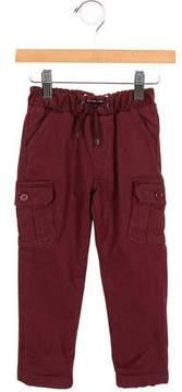 Little Marc Jacobs Boys' Drawstring Cargo Pants w/ Tags