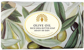 Smallflower Olive Oil Soap by The English Soap Company (200g Soap)
