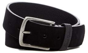 Robert Graham Fitch Point Leather Belt