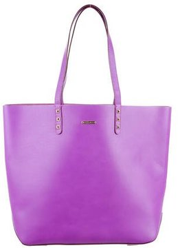 Rebecca Minkoff Dylan Tote Bag - PURPLE - STYLE