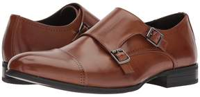 Kenneth Cole Unlisted Eel Monk Men's Shoes