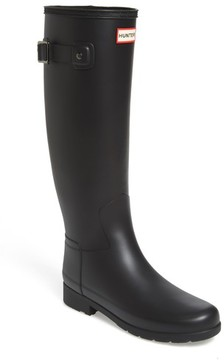 Hunter Women's Refined Rain Boot