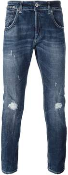 Dondup 'Conway' distressed jeans