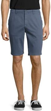 Joe's Jeans Men's Brixton Flat Front Twill Shorts