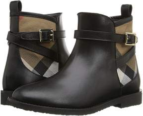 Burberry K1-Mini Richardson Girls Shoes