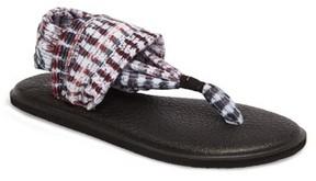Sanuk Women's 'Yoga Sling 2' Sandal