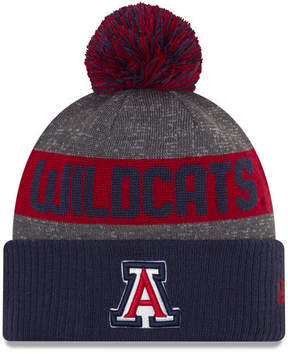 New Era Arizona Wildcats Sport Knit Hat