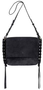 Isabel Marant Asli suede shoulder bag