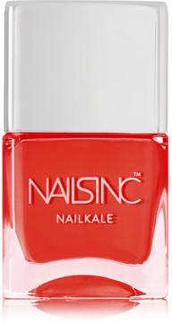 Nails inc - Nailkale Polish - Hampstead Grove