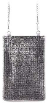 Nina Calgary Crystal Phone Case Crossbody Bag