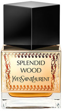 The Oriental Collection Splendid Wood