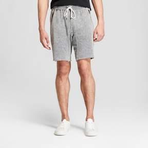 Jackson Men's 10 Cutoff Zip Jogger Shorts