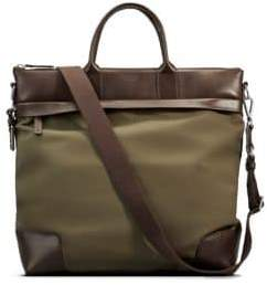 Shinola Travel Tote