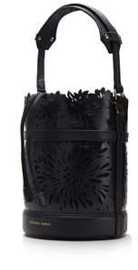 Tadashi Shoji Berenice Bucket Bag.