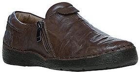 Propet Leather Slip-on Shoes - Dagny
