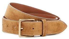 Frye Campus Leather Belt