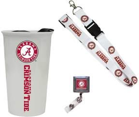NCAA Alabama Crimson Tide Badge Holder
