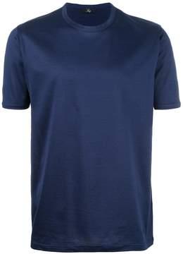 Fay plain T-shirt