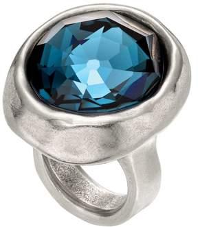 Uno de 50 Unode50 Women's Swarovski Elements Crystal Cocktail Ring