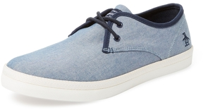 Original Penguin Men's Blake Low Top Sneaker