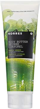 Korres Body Butters