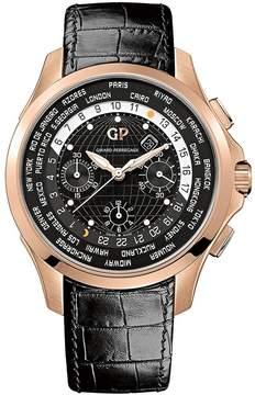 Girard Perregaux Traveller WW.TC Chronograph Automatic Men's Watch