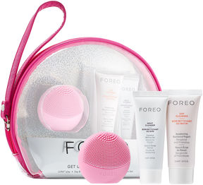 Foreo Get Up & Glow Collection