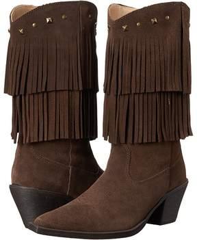 Roper Short Stuff Cowboy Boots