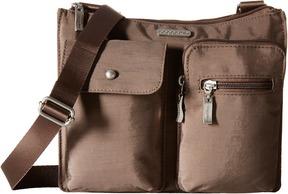Baggallini - Everything Bagg Cross Body Handbags