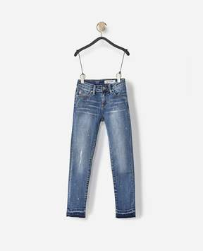 AG Jeans The Sierra Crop (Big Girls)