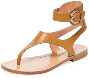 Sigerson Morrison Women's Adria Thong Sandal