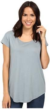 Alternative Cotton Modal Origin Tee Women's T Shirt