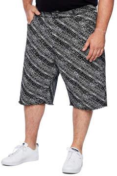Ecko Unlimited Unltd Denim Shorts Big and Tall