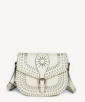 Sole Society Kianna lasercut saddle bag