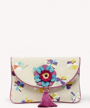 Sole Society Ree Clutch