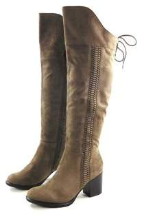 American Rag Womens Leonna Closed Toe Over Knee Fashion Boots.