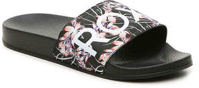 Roxy Women's Slippy Slide Sandal