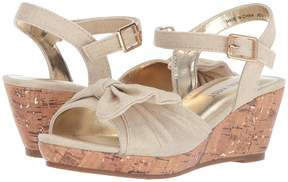 Nine West Nathaliah Girl's Shoes