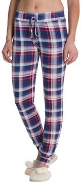 Isaac Mizrahi Radical Plaid Lounge Pants (For Women)
