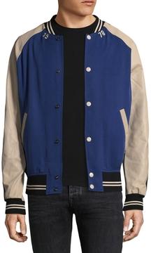 Diesel Black Gold Men's L-Eddie Jacket