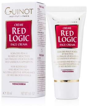 Guinot Red Logic Face Cream For Reddened & Reactive Skin