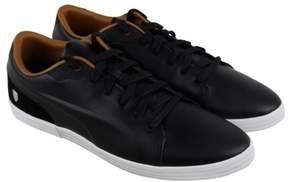 Puma Wayfarer Speziale Sf Black Black Mens Lace Up Sneakers