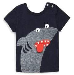 Catimini Baby's& Toddler's Shark Tee
