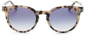 Bobbi Brown The Cabel Round Sunglasses, 48mm
